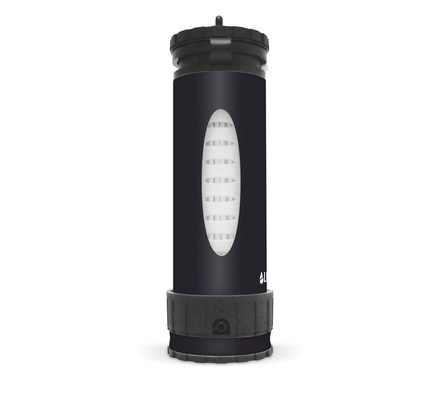Lifesaver Liberty Portable Waterfilter - filtert ook virussen