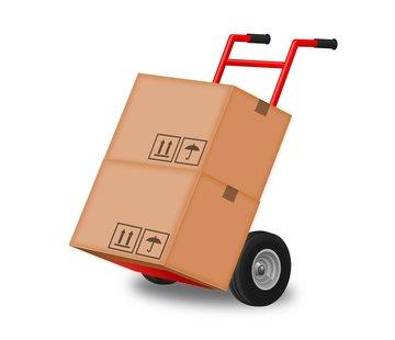 DENK VOORUIT Isolatiedekens (doos met 200 stuks)