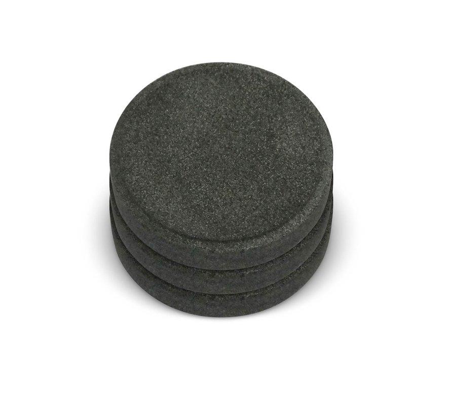 Lifesaver Liberty Carbon Discs (3 stuks actief-kool schijven)