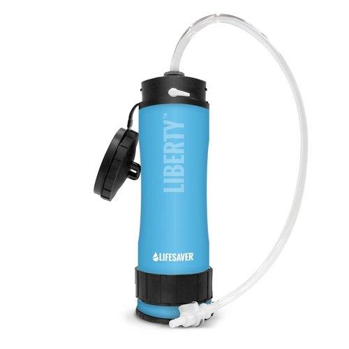 Lifesaver Lifesaver Liberty drinksysteem koppeling (Hydration Bladder Connector)