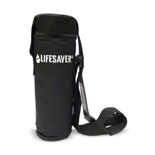 Lifesaver Lifesaver Liberty Soft Pouch (opbergtas - zwart)