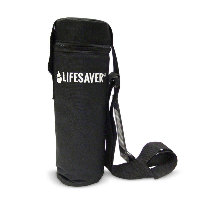 Lifesaver Liberty Soft Pouch (opbergtas - zwart)