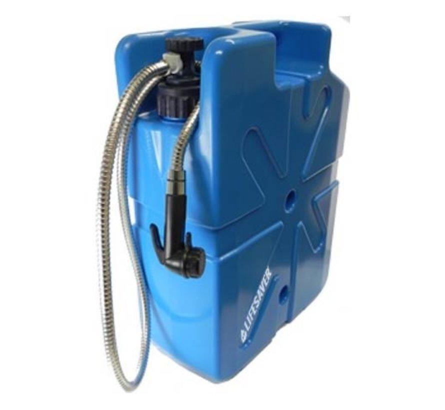 Lifesaver Doucheset (Jerrycan Shower Attachment)
