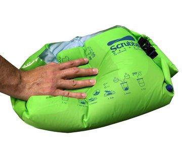 Scrubba reis-wasmachine Wash Bag