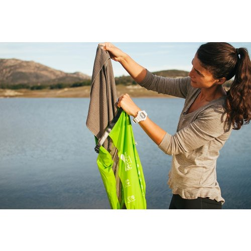 Scrubba reis-wasmachine Wash Bag