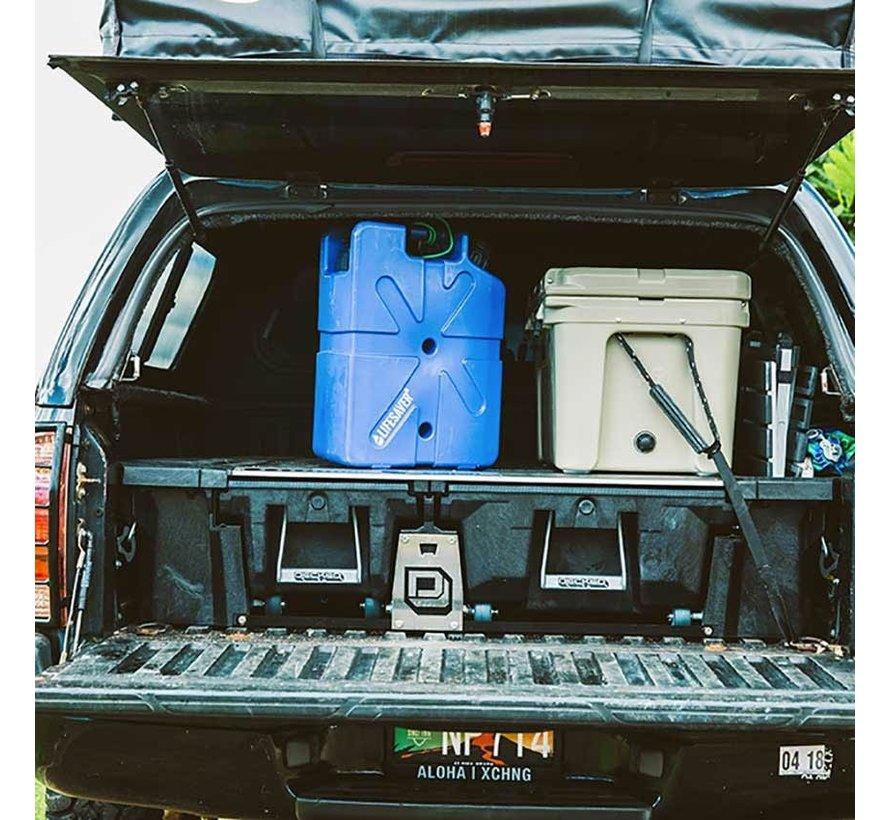 Lifesaver Jerrycan Calamiteiten Pack 20.000L (met o.a. Jerrycan 20000UF en 20 Carbon Filters)