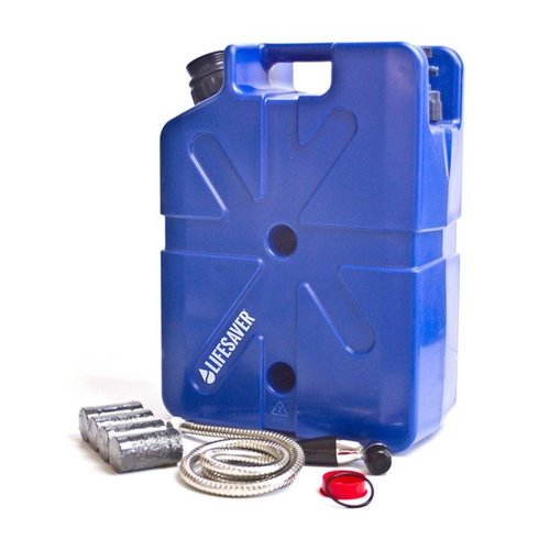 Lifesaver Lifesaver Jerrycan Calamiteiten Pack 20.000L (PRD0002)