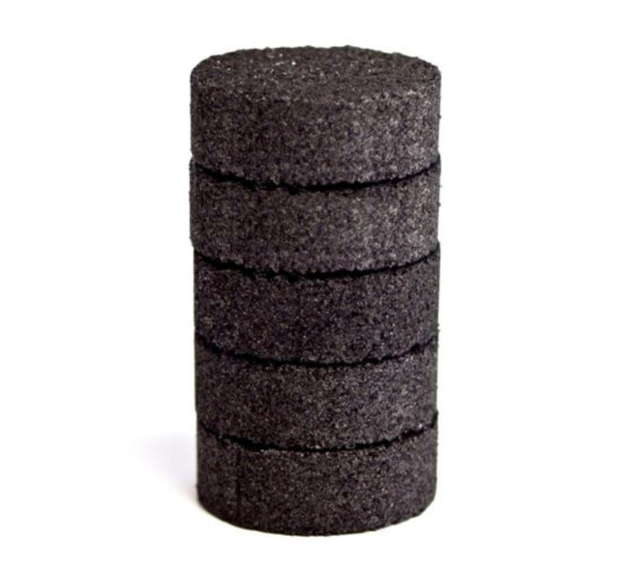 Lifesaver Jerrycan Activated Carbon Filters (5-pack)