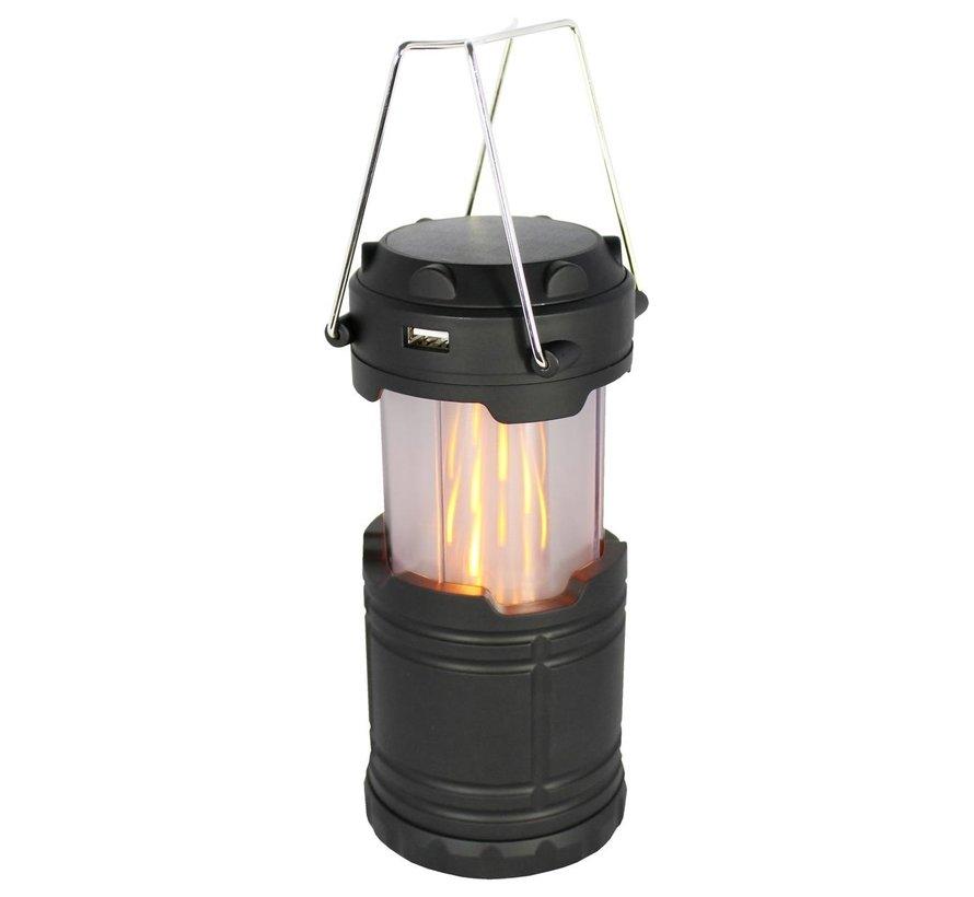 Powerplus Koala LED-lantaarn + Powerbank (2 lichtkleuren)