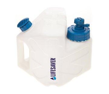Lifesaver Lifesaver Cube Jerrycan (met ingebouwd waterfilter)