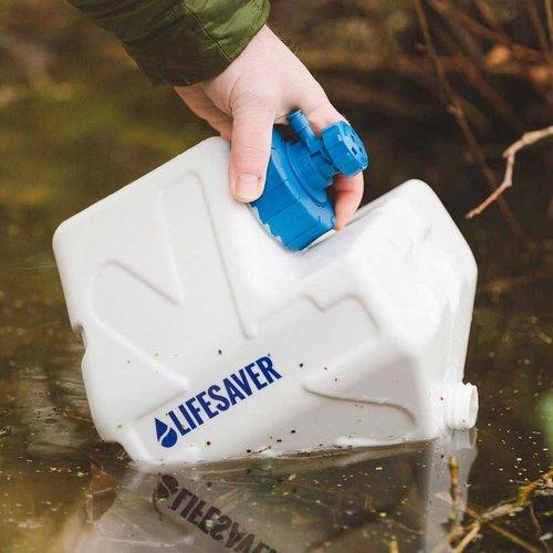 Lifesaver Lifesaver Cube vervangende filtercartridge