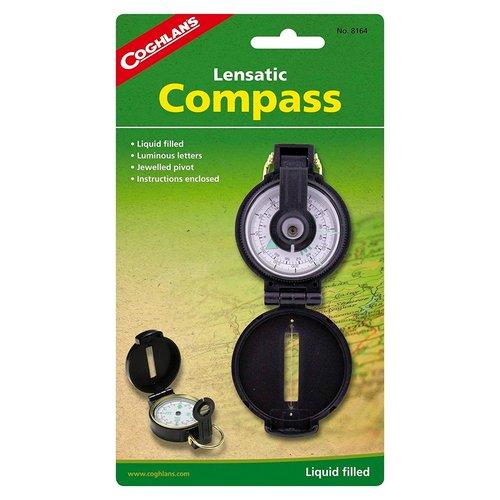 Coghlan's Coghlan's Peilkompas (opvouwbaar kompas)
