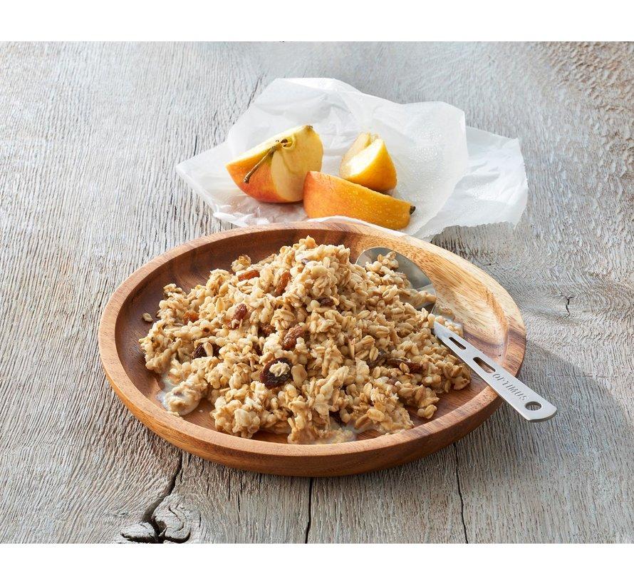 Trek'n Eat Muesli Swiss Style (ontbijt-gerecht)