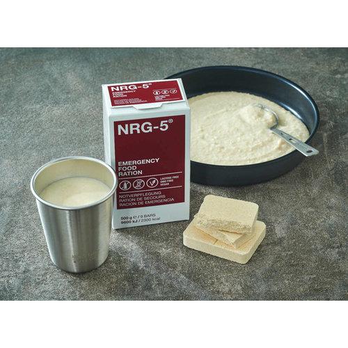 Katadyn NRG-5 Noodrantsoenen (doos 24 stuks à 500 gram)