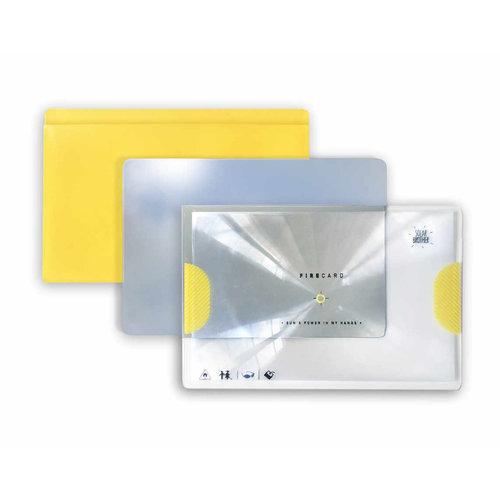 Solar Brother Solar Brother Adventure Kit (Flexibele seinspiegel + Solar Fire Starter)