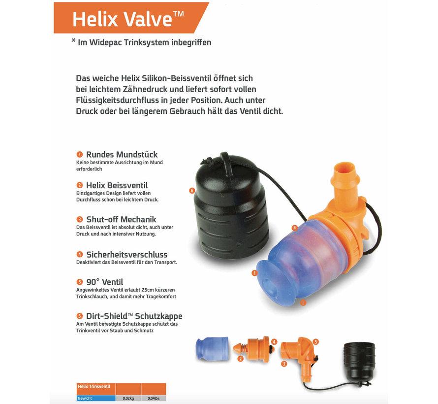 Source Convertube (drinkslang met vier adapters)