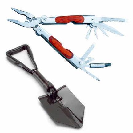 Tools, messen en onderhoud