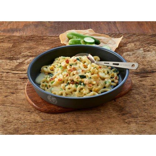 Katadyn Trek'n Eat Romige Pasta met Kip en Spinazie