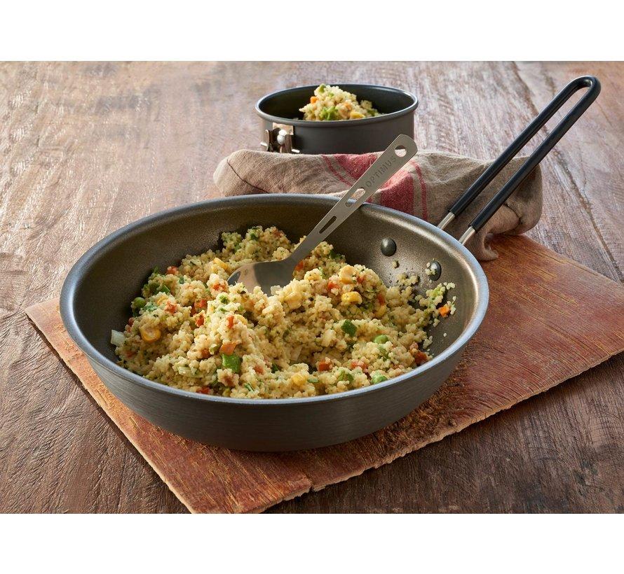 Trek'n Eat Couscous met groenten