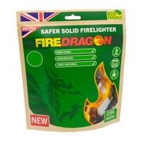 Firedragon Solid Fuel Brandstofblokjes (12 stuks)