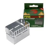 Firedragon Mini Cooker (nood-brandertje)
