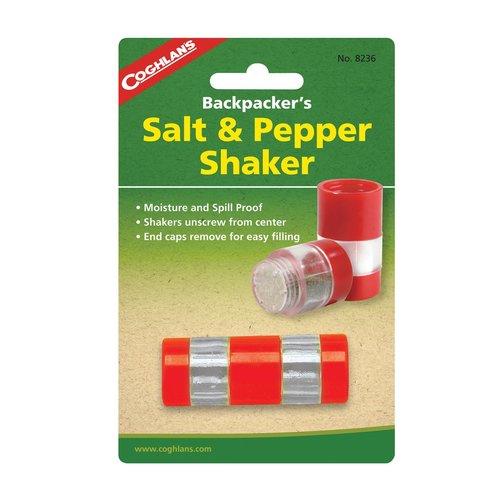 Coghlan's Coghlan's Salt and Pepper Shaker (peper- en zoutstel)