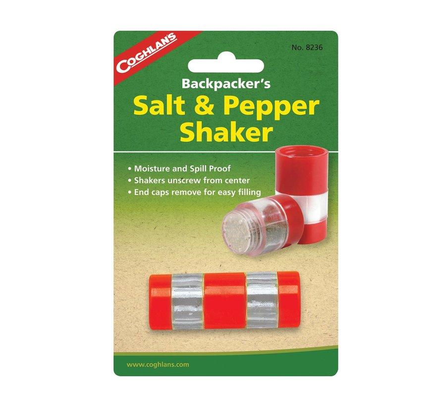 Coghlan's Salt and Pepper Shaker (peper- en zoutstel)