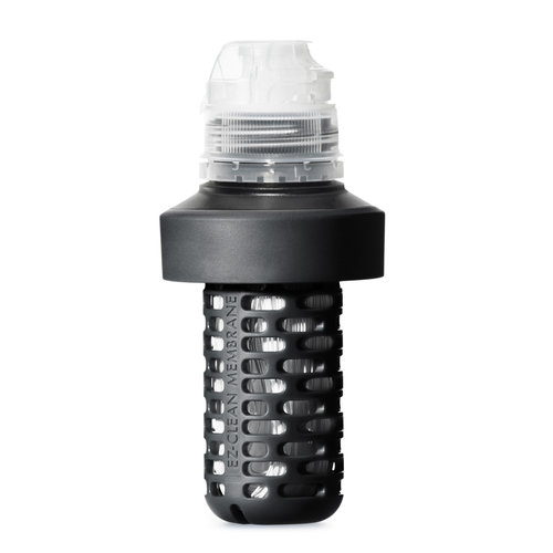 Katadyn Katadyn BeFree 0.6L  waterfilter (flexibele drinkfles)