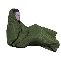 Bivy Bag (1-persoons nood-bivakzak - groen)