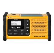 Sangean Sangean Survivor DAB+ noodradio MMR-88 (met ingebouwde zaklamp)