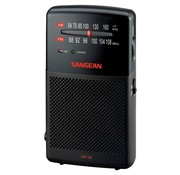 Sangean Sangean Pocket 100 draagbare radio SR-35  (FM/AM)