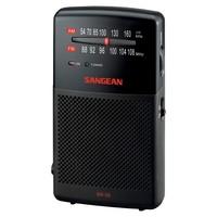 Sangean Pocket 100 draagbare noodradio SR-35  (FM/AM)