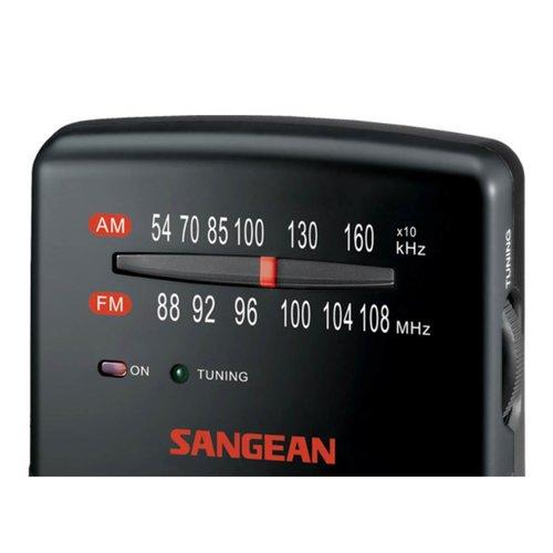 Sangean Sangean Pocket 100 draagbare noodradio SR-35  (FM/AM)