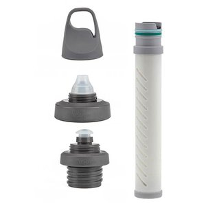 LifeStraw waterzuivering Lifestraw Waterfilter Universal (voor bestaande waterflessen)