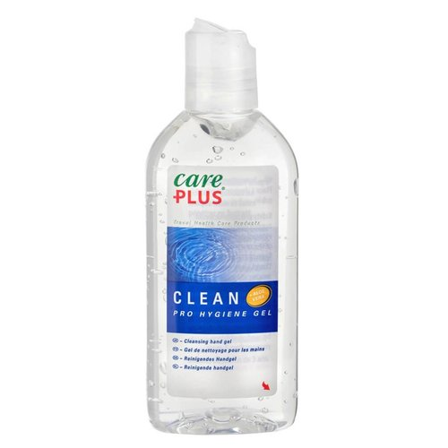 CarePlus Care Plus Pro hygiene gel (reinigende handgel 100ml)
