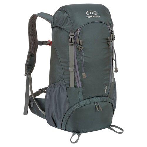 Highlander Outdoor Highlander Trail 40 liter rugzak (kleur: slate)