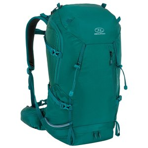 Highlander Outdoor Highlander Summit 40 liter rugzak (Leaf Green)