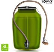 Source Outdoor & Tactical Gear Source WLPS 3L Low Profile (waterzak drinksysteem)
