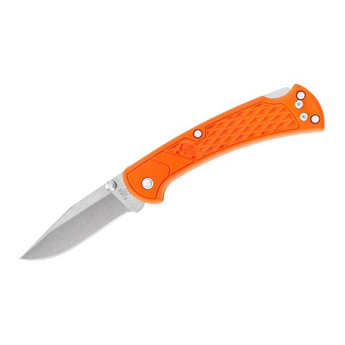 Buck Knives Buck 112 Ranger Slim Select EDC Folding Oranje (zakmes)