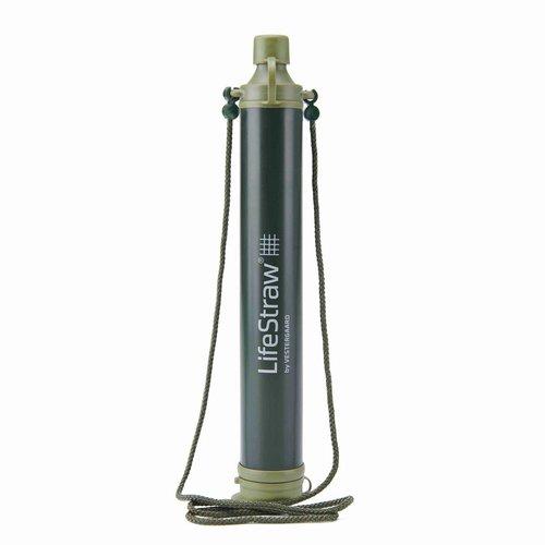 LifeStraw waterzuivering LifeStraw Personal lichtgewicht waterfilter