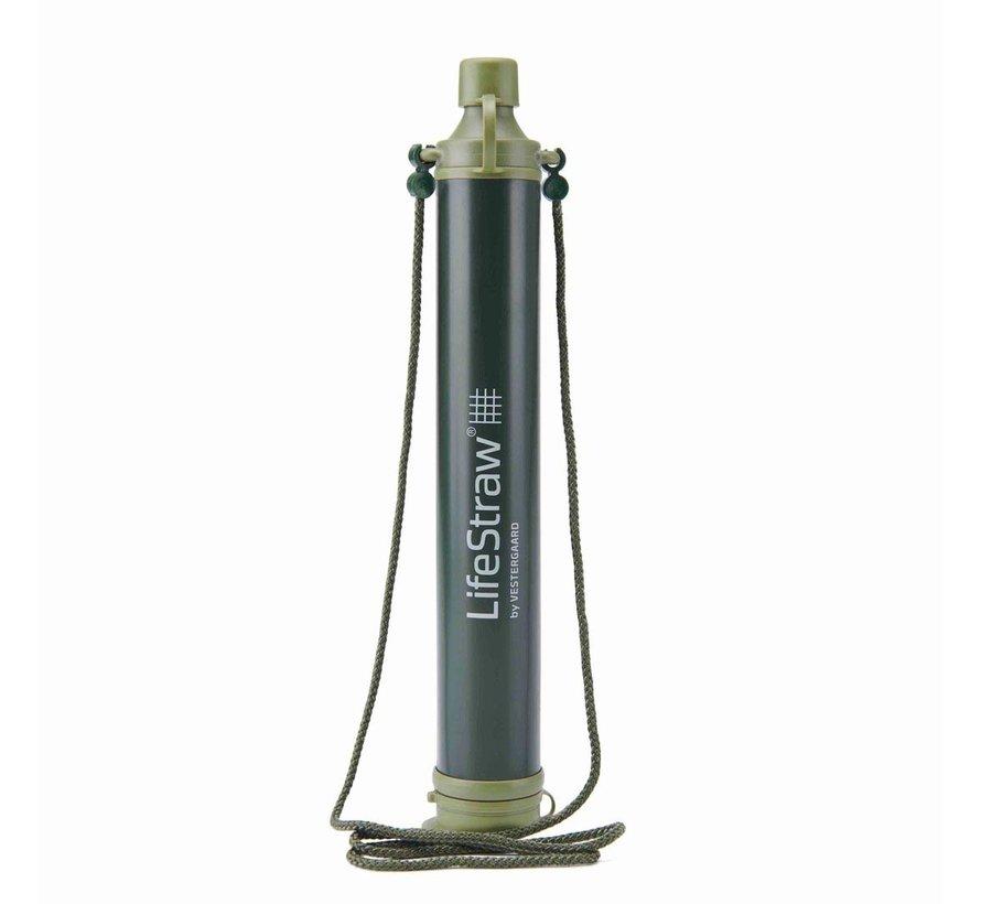 LifeStraw Personal (lichtgewicht waterfilter - Groen)