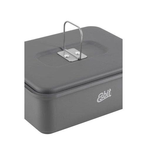Esbit Esbit Kookset voor brandstofblokjes (1100ml - CS1100HA)