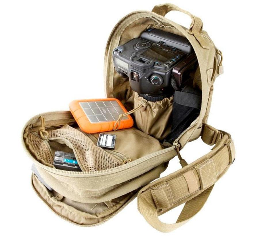 5.11 Tactical RUSH MOAB 6 Slingpack (Sandstone)
