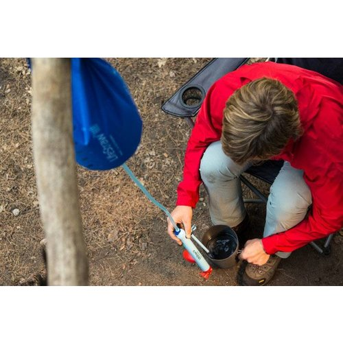 LifeStraw waterzuivering LifeStraw Mission 5 liter (zwaartekracht-waterfilter)