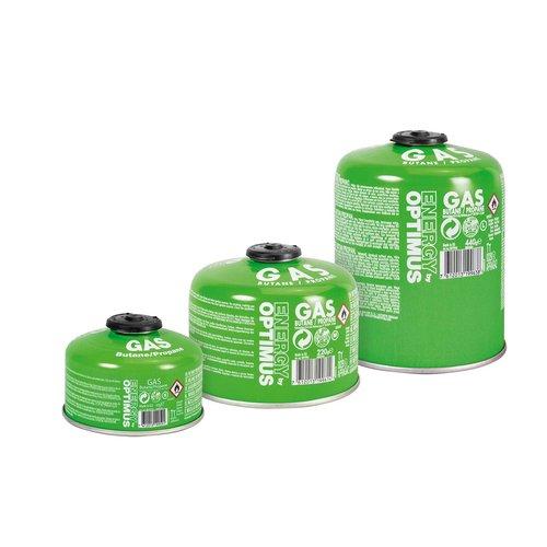 Optimus Optimus 100 gram gascartridge