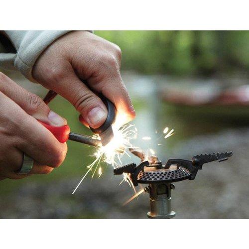 Light-my-Fire Light-my-Fire Firesteel Bio Scout Cocoshell (3.000 strikes - firestarter)