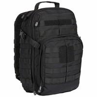 5.11 Tactical RUSH 12 2.0 Tactical Backpack (24 liter - zwart)