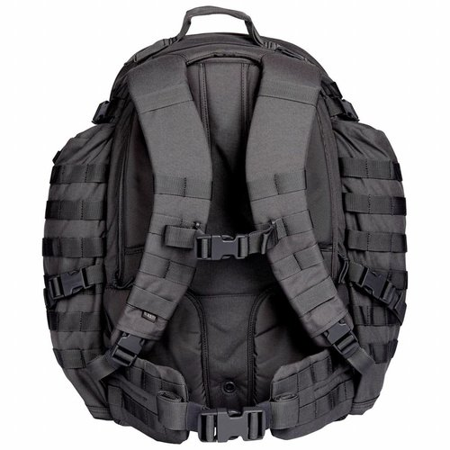 5.11 Tactical 5.11 Tactical RUSH 72 V2.0 Tactical Backpack (zwart)