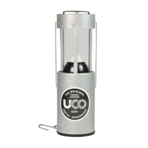UCO UCO Original Candle Lantern (lamp kaarslantaarn - alu)