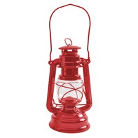 Feuerhand Stormlantaarn Eternity 276 Baby Special (petroleumlamp - rood)